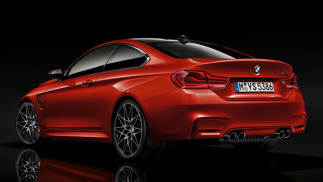 Makyajlı 2017 BMW 4 Serisi