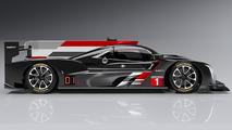 Cadillac DPi-VR