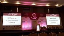 Dünya otomotiv Konferansı WAC 2016