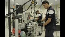 BMW Motorrad inaugura fábrica de Manaus com produção da F 700 GS