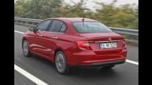 Cotado para ser nacional, novo Fiat Tipo custa 14,9 mil euros na Itália