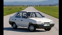 Quase comprada pela Renault, Skoda chega a 25 anos nas mãos da Volkswagen