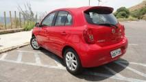 New March 1.0 três cilindros começa a ser vendido por R$ 35.990