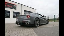 SR Auto Group Ferrari 458 Factory Flush