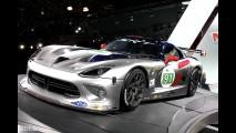 SRT Viper GTS-R
