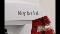 Brabus Mercedes-Benz E 200 Technology Project Hybrid