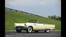 Ford Thunderbird E-Code Convertible