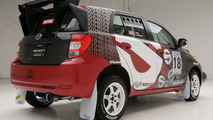 Scion xD by 0-60 Magazine and Sparco Rally - SEMA 2009