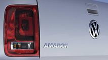 2010 Volkswagen Amorak Pickup
