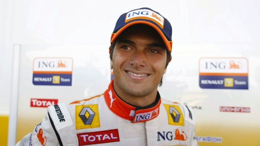 Piquet to reveal 2010 plans 'very soon'