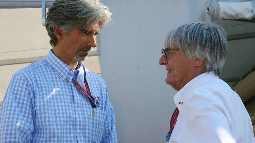 Hill not sure drivers should be full F1 stewards