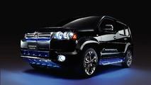 Honda Crossroad Style Study