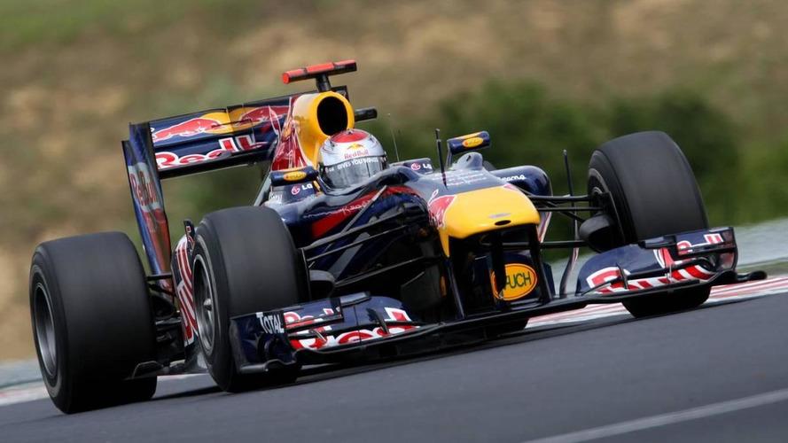 'Bad loser' Vettel still eyeing 2010 title