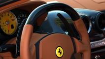 Novitec Rosso 848 RACE Based on Ferrari 599 GTB Set for Geneva Debut