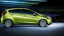 Ford Fiesta to Make North American Debut at L.A. Auto Show