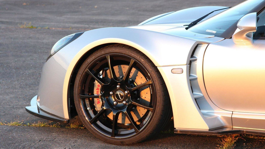 Hennessey delivers first 2011 Venom GT - specs released, 57 photos