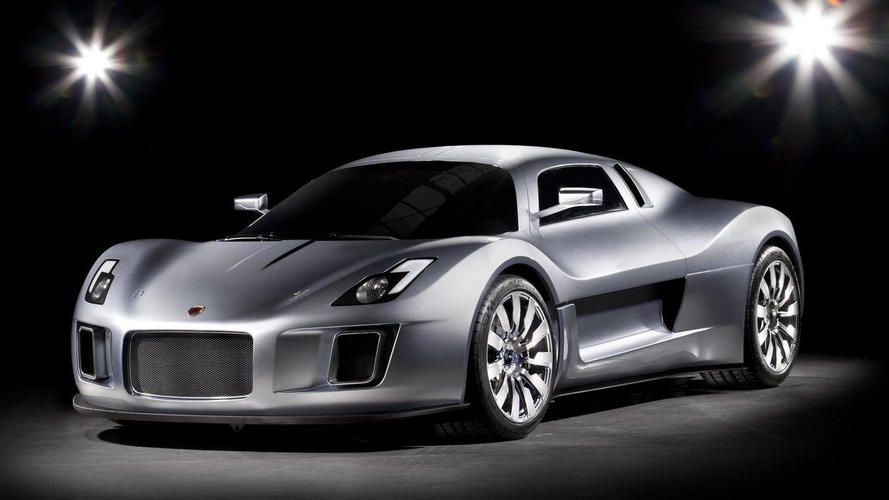 Gumpert Tornante production version arriving next year
