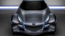 Nissan ESFLOW Concept EV