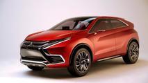 Mitsubishi ASX será inspirado no conceito XR-PHEV II