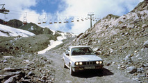 BMW celebrates 30 years of offering all-wheel drive