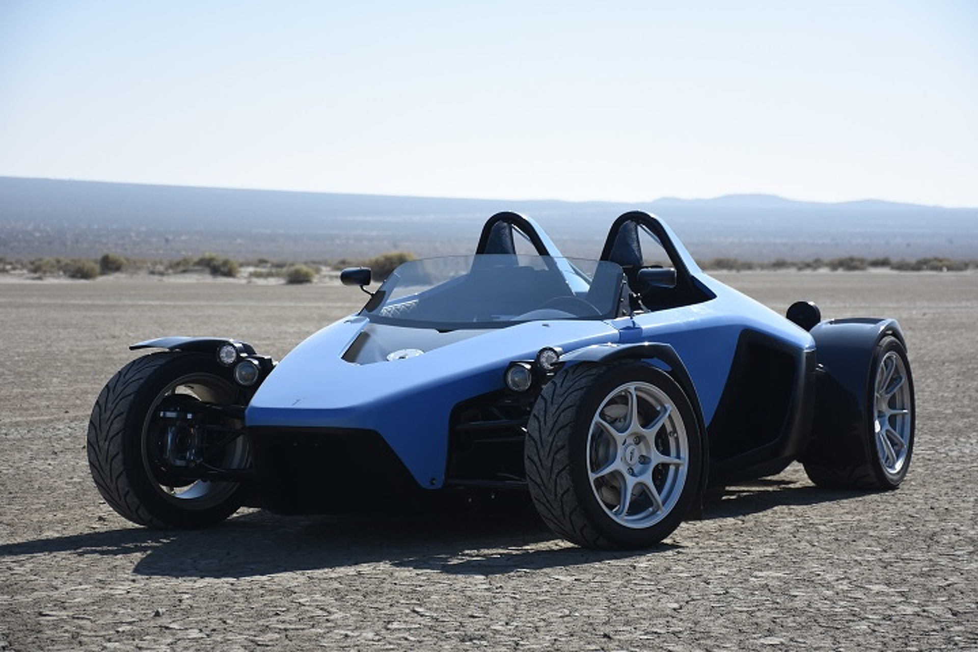 How Do The Ariel Atom Bac Mono And Drakan Spyder Compare