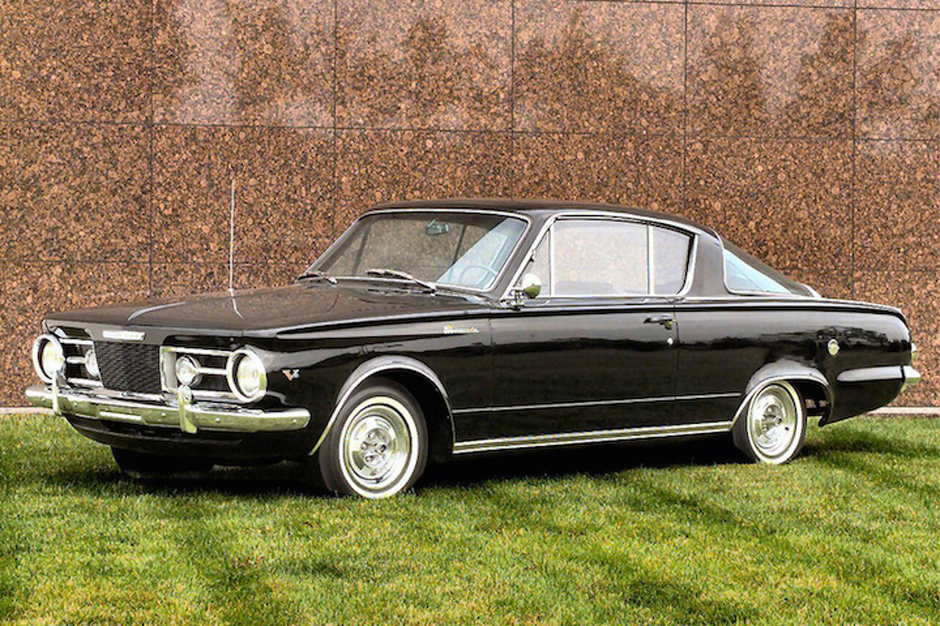 History of the Plymouth Barracuda: Rise of the Pony Car