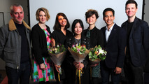 Renault announces winners of competition with Central Saint Martins