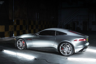 Jaguar PR Boss Talks F-Type Coupe, Turnaround Under Tata