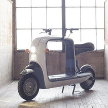 Top 6 Crowdfunded Automotive Projects for 2013