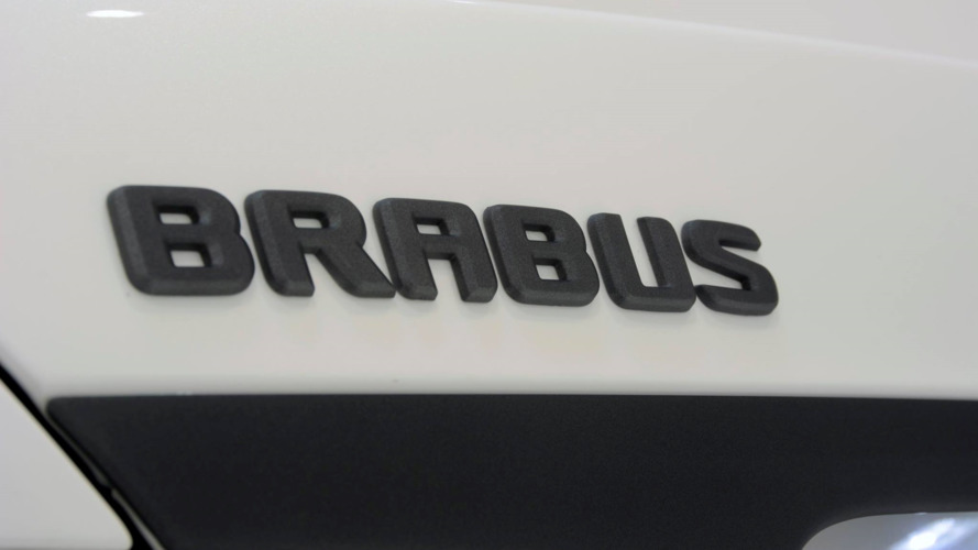 Inspirational Brabus founder dies aged 62