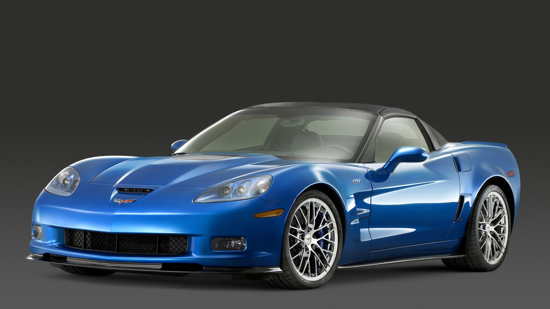 Chevrolet ZR1 News and Reviews | Motor1.com