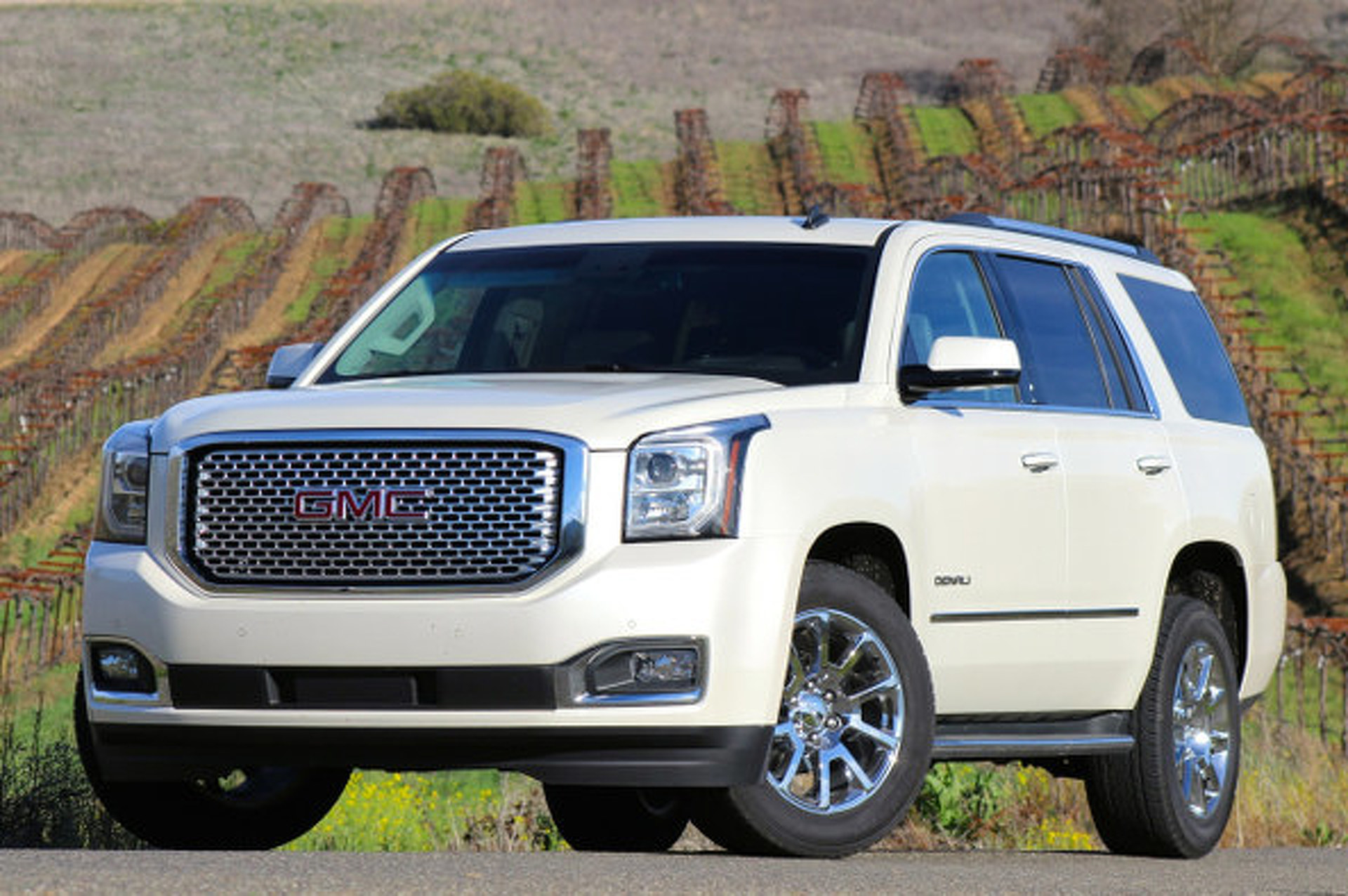 Chevy Tahoe, GMC Yukon: A Pair of High Tech SUVs
