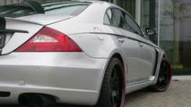 ART GTR 374 based on Mercedes CLS350