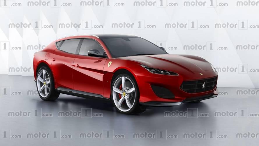 90 milliónál is többe kerülhet a Ferrari első SUV-ja