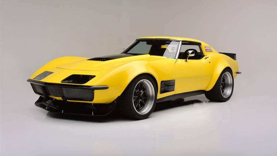 Cette Chevrolet