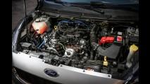 Garagem CARPLACE #7: novo Ka fecha teste longo quase sem críticas