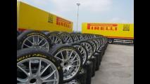Pirelli investirá R$ 1 bilhão na modernização de fábricas no Brasil