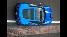 Galeria: Chevrolet Corvette Stingray Indy 500 Pace Car 2014