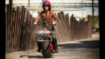 Ryno Motors quer vender monociclo elétrico inclusive no Brasil