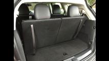 Avaliação: Dodge Journey se distancia do Freemont com versão AWD