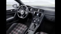 Argentinos terão novo Volkswagen Golf GTI ainda neste ano