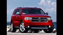 FCA convoca Grand Cherokee e Durango no Brasil para reparar falha nos freios
