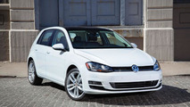 2015 Volkswagen Golf pricing announced (US)
