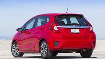 2015 Honda Fit (US-spec)