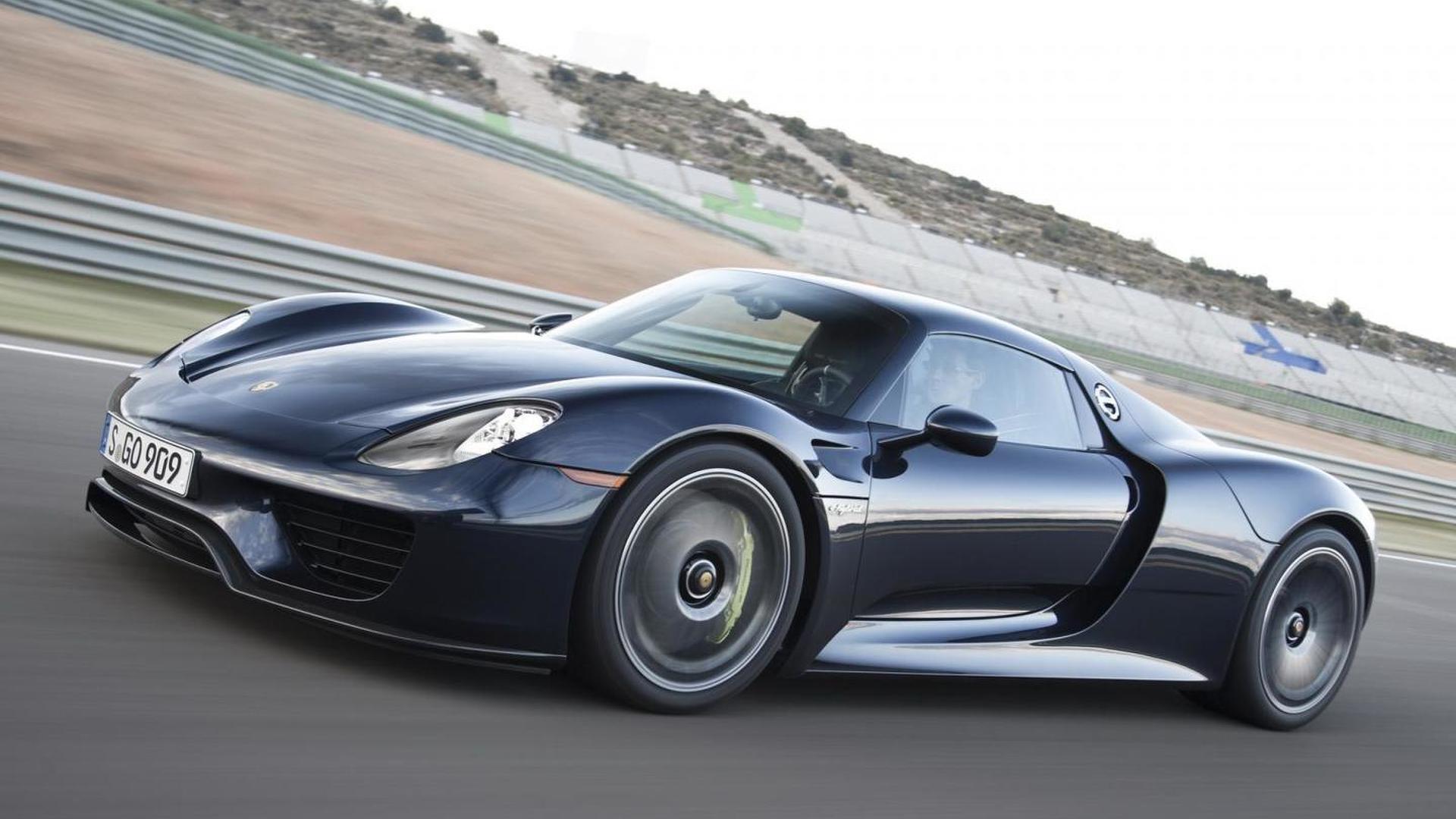 2013-434876-2014-porsche-918-spyder-us-spec1 Amazing Porsche 918 Spyder sold Out Cars Trend