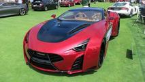 Laraki Motors Epitome Concept 19.08.2013