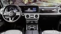 Eski vs. Yeni: Mercedes-Benz G-Serisi