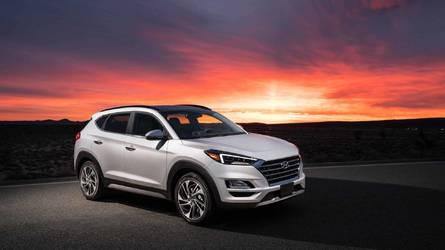 Makyajlı Hyundai Tucson daha zengin donanıma sahip
