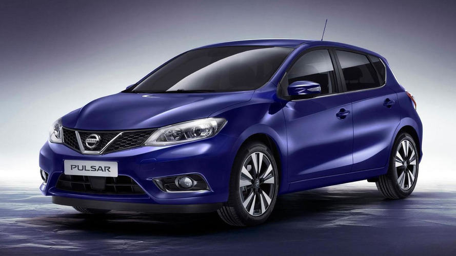 Nissan Pulsar officially revealed, goes on sale this fall [video]