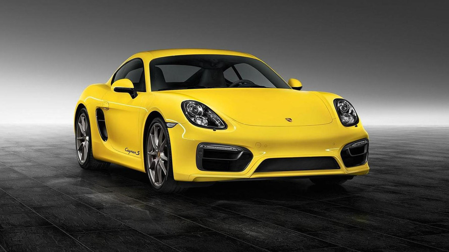 Next-gen Boxster and Cayman to be renamed Porsche 718